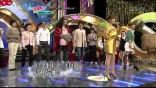 SNSD Tiffany & Sunny (SNSD) - Sorry Sorry