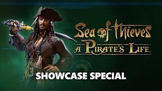 Sea of Thieves: A Pirate's Life - prezentacja - 4K - polskie napisy
