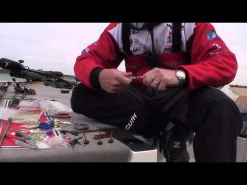 Boss Outdoors Presents Gary Klein's How To Jig Building