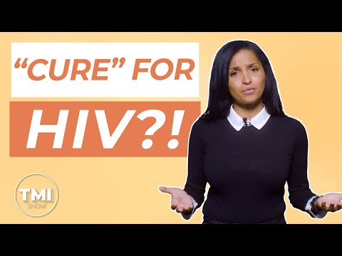 Can HIV Be Cured? | TMI Show