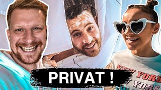 PRIVATE EINBLICKE in NEW YORK ! #22
