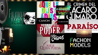 Cine Mexicano en el 2014 | Filmoteca Digital