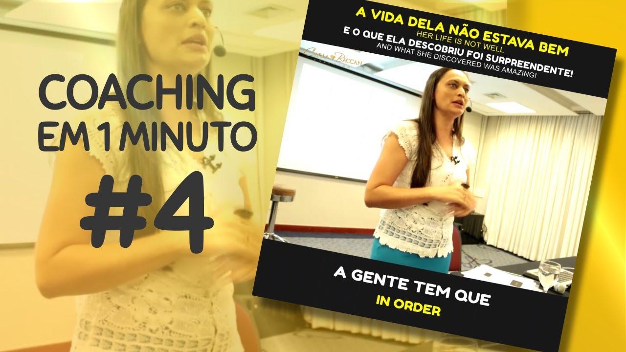 a25ba1061c27 Carla Baccan - Coaching