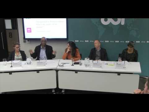 UK approach to Eritrean refugees: what is the reality on the ground? - Q&A