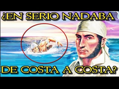 LOS 7 SUPER HÉROES MÁS ADMIRABLES DEL PERÚ (etapa colonial) | @SoyHugoX