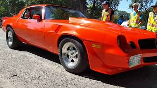 Morden Car Show 2017 | Morden, Manitoba Canada #musclegarage