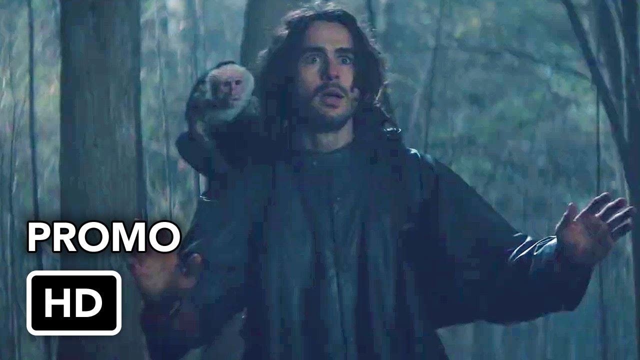 """Download Y: The Last Man 1x07 Promo """"My Mother Saw A Monkey"""" (HD)"""