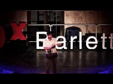 Tutto quello che sapete di me è una bugia | Willwoosh | Guglielmo Scilla | TEDxBarletta