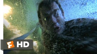 Cast Away (2/8) Movie CLIP - Plane Crash (2000) HD