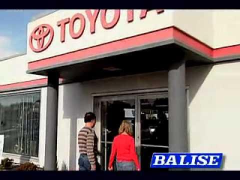 Balise Toyota Scion Of Warwick Customer Testimonial   Youu0027ll Do Better At Balise  Toyota Scion!