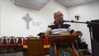 Encontro Bíblico Doutrinário - Reprise da Série em 1 Timóteo - Rev. Edenildo Fonteles