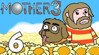 Super Beard Bros. - Mother 3 #6 - Mother