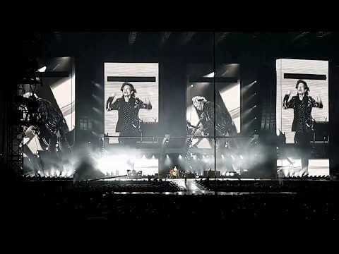 The Rolling Stones | Live in Düsseldorf 2017 | lt
