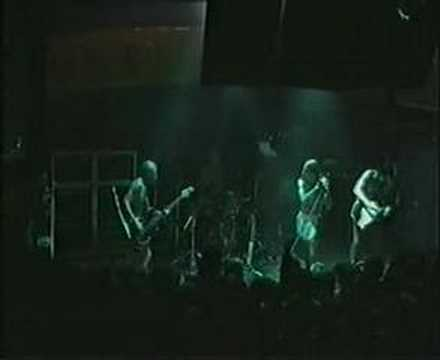 Red Hot Chili Peppers - Transcending (live)