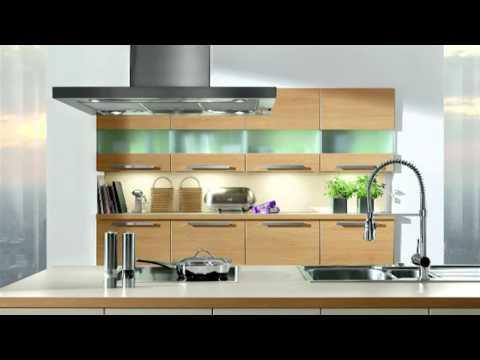 safak küchen imagefilm youtube
