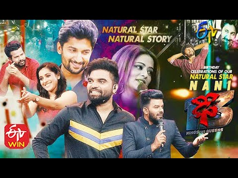 Download Dhee 13 | Kings vs Queens | 24th February 2021 | Latest Promo | ETV Telugu