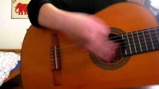 Tìm lại - guitar cover
