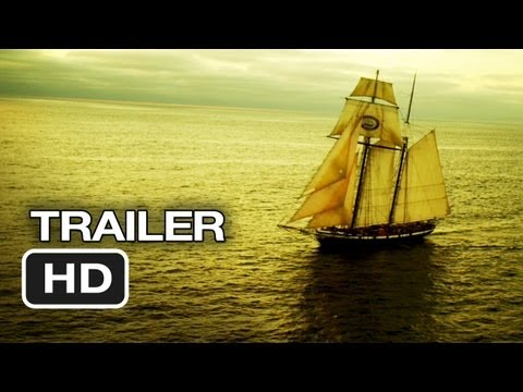 Sinbad: The Fifth Voyage TRAILER (2012) - Fantasy Movie HD
