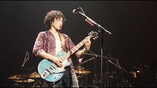 斉藤和義「25th Anniversary Live 〜これからもヨロチクビーチク〜 Live at 日本武道館」[Trailer]