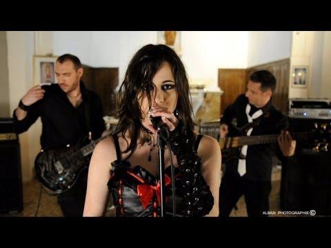 Marine Moreno - Héroïne - Rock Français tube - new song 2015