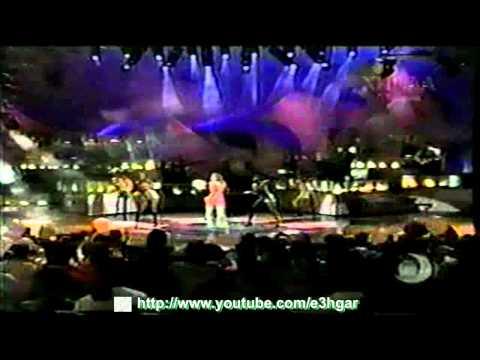 Thalia - Ponle Remedio (Presentacion Argentina)