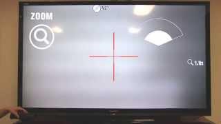 ATN X-Sight Tutorial - Zoom Settings