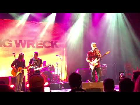 Big Wreck - January 27 2018