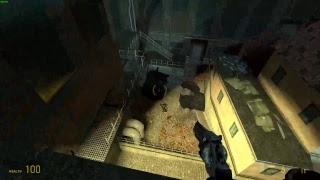 Live din nou cu Half Life 2!