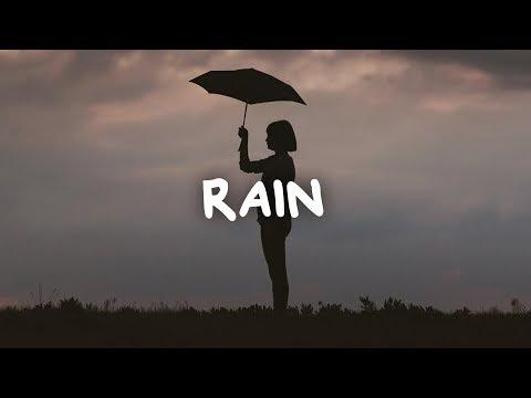Kate Vogel - Rain (Lyrics)