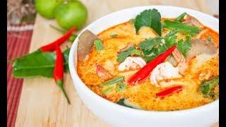 5 блюд,которые нужно попробовать в Тайланде