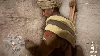 Battlefield 1 | brochette de nabil vers moudhja et benapo