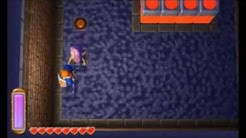 The Legend of Zelda: A Link Between Worlds - All Master Ore Locations and Master Sword Upgrade