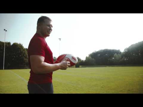 CROSSBAR CHALLENGE WITH DYLAN HARTLEY