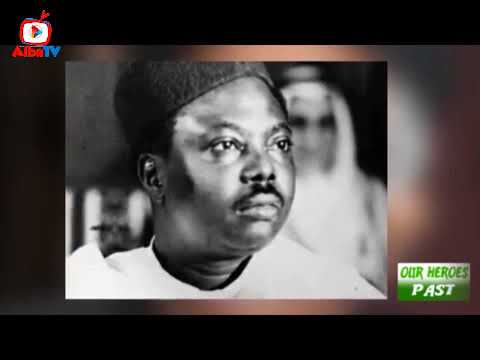 Nigeria @57 - our heroes past