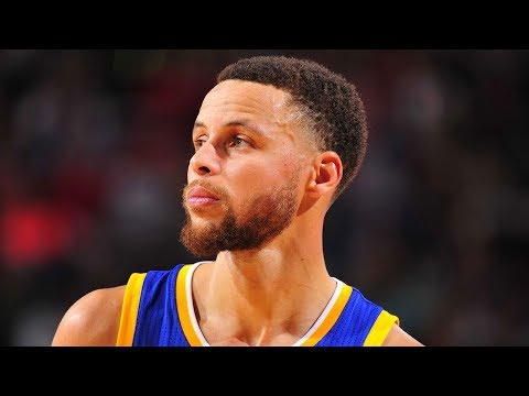 Is Stephen Curry a Top 10 NBA Player? Dahntay Jones Doesn