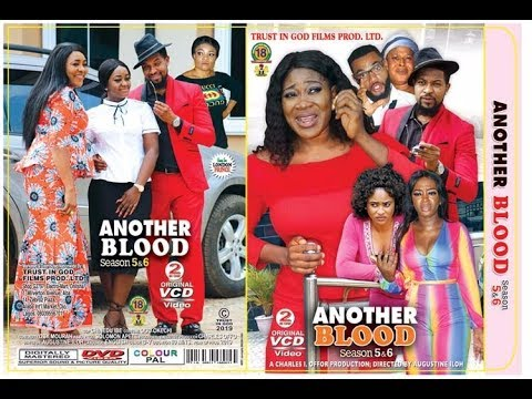 Download Another Blood Season 2  - (Mercy Johnson New Movie) Nigerian Movies 2019 Latest Full Movies