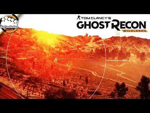 GHOST RECON WILDLANDS #43 - Alternative Schäferstündchen - Let's Play Ghost Recon Wildlands