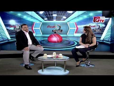 Cricket Extra   Bangladesh vs Sri Lanka   2nd T20 Match   Series 2018
