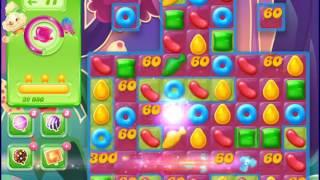 Candy Crush Saga Jelly Level 579