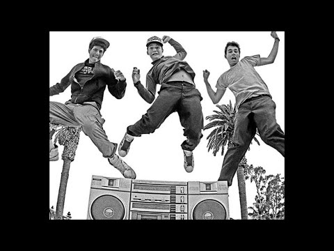"[FREE] Beastie Boys Type Instrumental Beat – ""The Heist"""