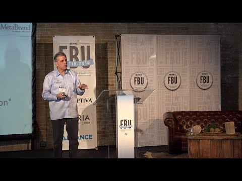 Building a Commercial Product: The Process – Craig Fortin, Chief Operating Officer, MetaBrand
