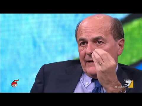 L'intervista a Pierluigi Bersani (Pd) sul risultato del referendum costituzionale