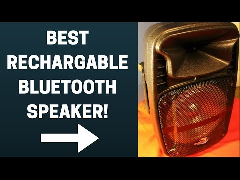 best speaker ever ecoxgear party speaker review mode. Black Bedroom Furniture Sets. Home Design Ideas