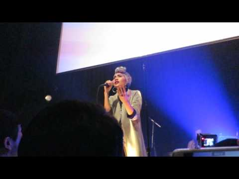 Yuna - Terukir Di Bintang Live in Chicago 2016