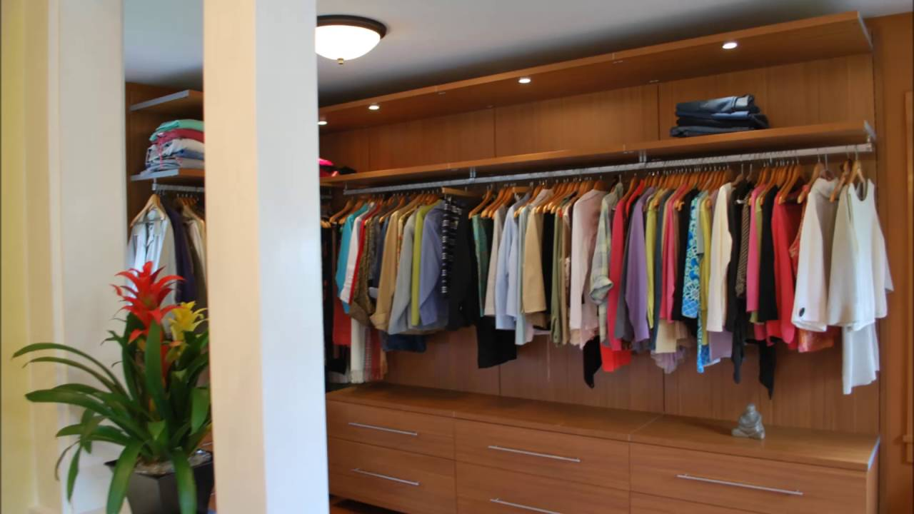 Merveilleux Custom Closet Design Installation By Michigan Walk In Closet Design Ideas  For Girls