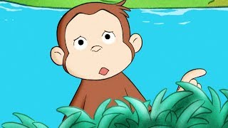好奇的喬治 🐵Curious George Chinese 🐵好奇猴喬治和水壩工人 🐵第1季 🐵动画片 🐵卡通 🐵动画 🐵Cartoon 🐵Animation