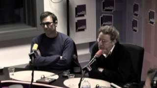 Les Matins de France Culture - Faut --il revoir le système de financement du cinéma français ?