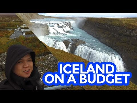 ICELAND: GOLDEN CIRCLE AND SOUTH COAST TOUR | Travel Goal #1