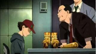 Paranoia Agent Episode 5 Part 1 (English)