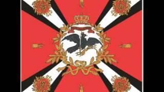 German Military March - Kronungsmarsch  戴冠式行進曲